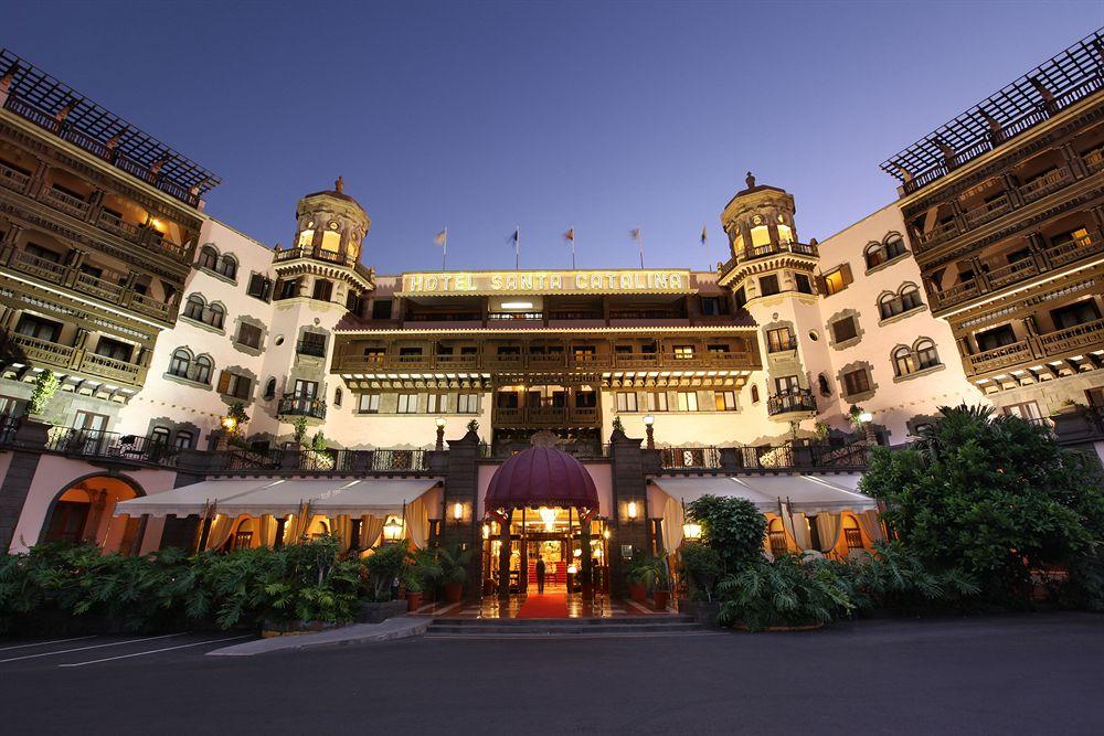 santa-catalina-hotell-reise