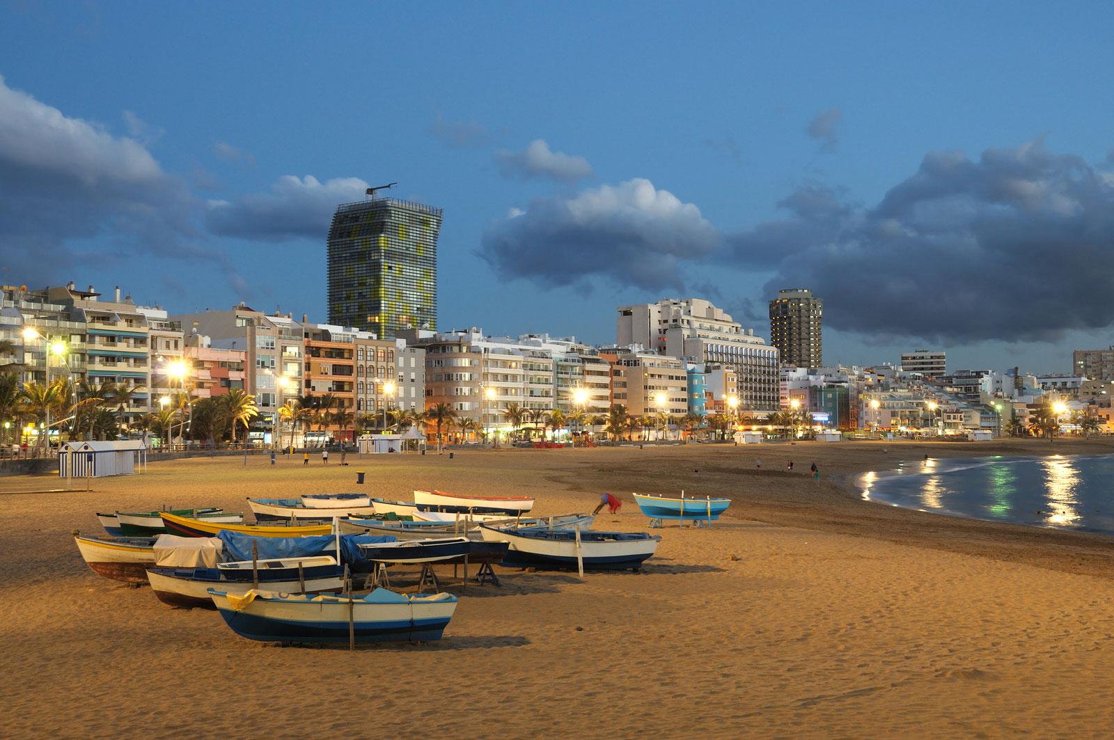 Santa Catalina Las Palmas